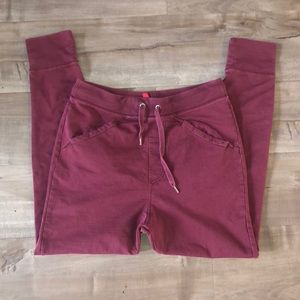 GUC H&M Divided pants joggers women's size 4